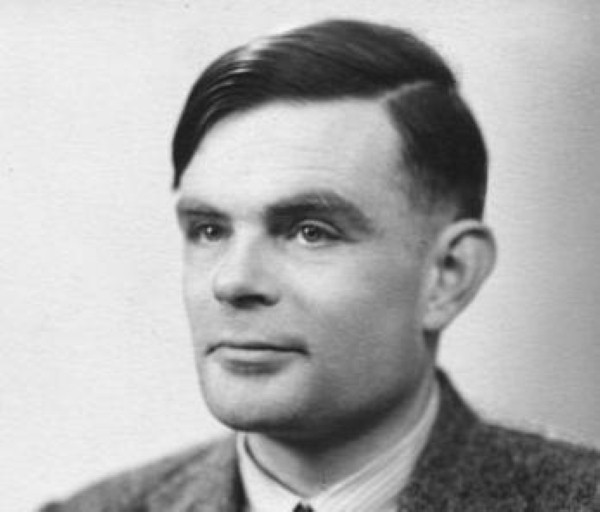 Evidence found for Turing's morphology theory