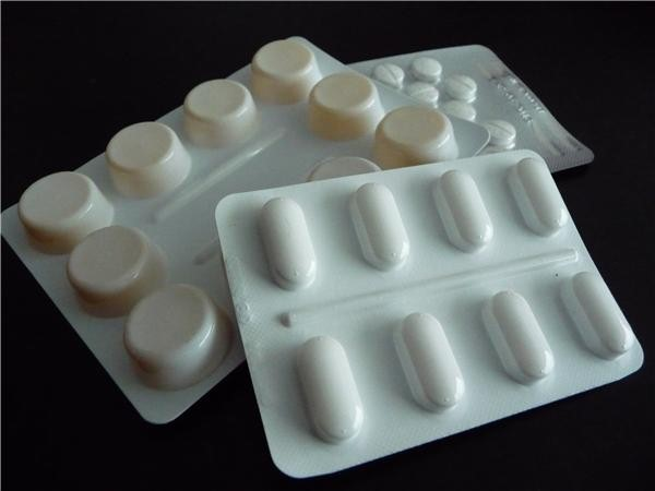 Handful of building blocks 'could create many medicines'