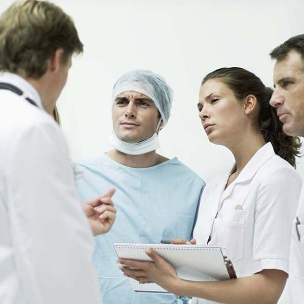 New method can help doctors diagnose blood infections